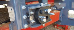 Connexion-hydraulique
