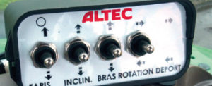 commande-electrique